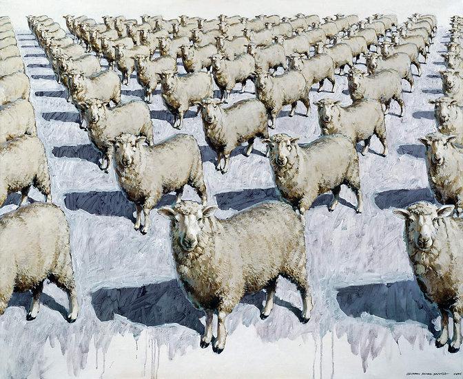 Lambscape