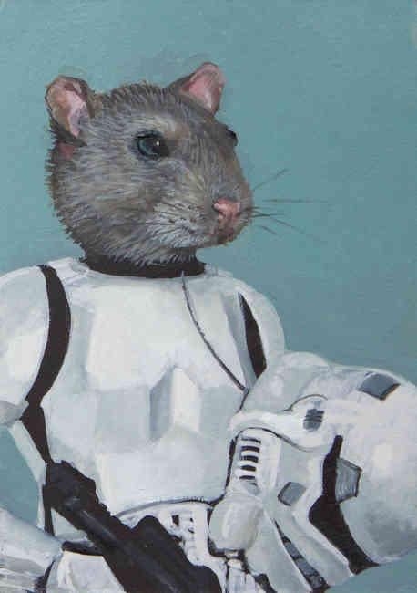 Radical Rat