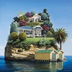 Waterfront Villas