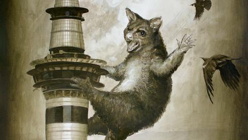 King Possum