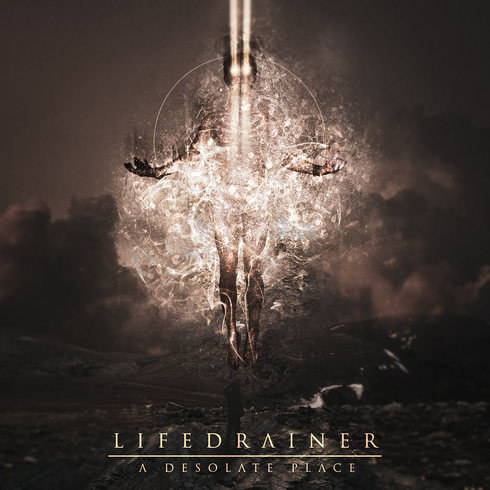 LIFEDRAINER - A DESOLATE PLACE