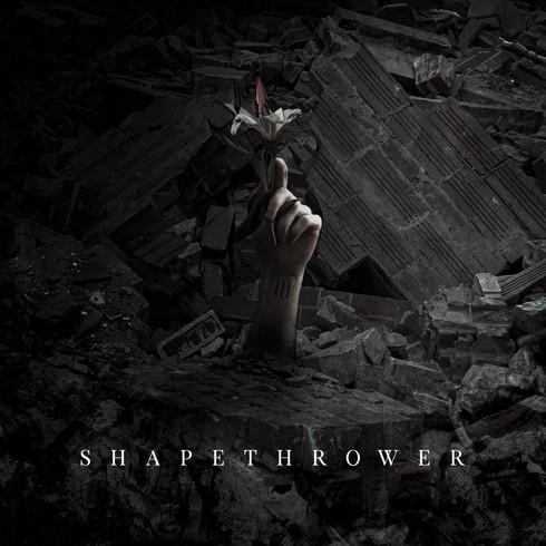 SHAPETHROWER - III