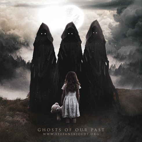 GHOSTS OF OUR PAST