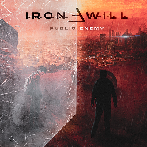 Ironwill - Public Enemy