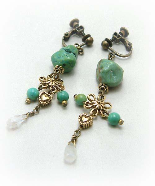 Earrings&Pierce