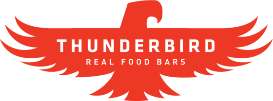thunderbird red