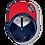 "Thumbnail: Бейсболка ""Ricciardo. Flatcap"", Red Bull Racing"