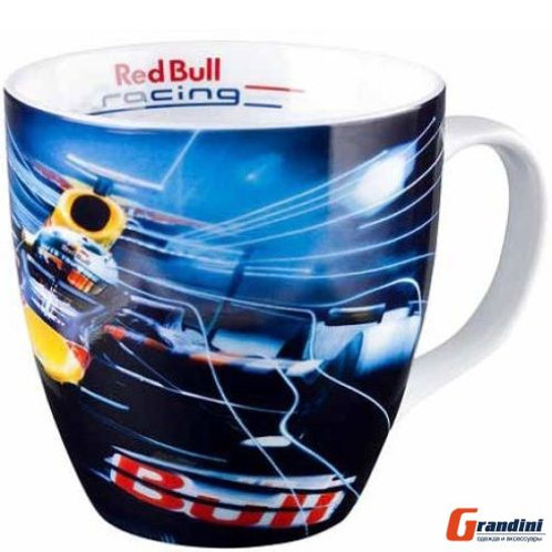 Кружка Race Red Bull Racing