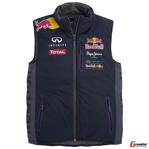 Мужской жилет Red Bull Racing