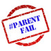Humor for Your Week: #ParentFail