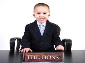 3 Things I've Learned from My Kids About Managing a Small Firm