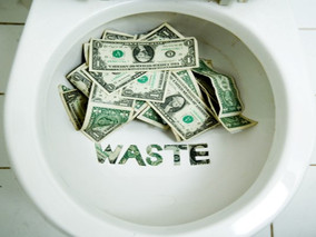 Eliminating Waste in Small Law Firms