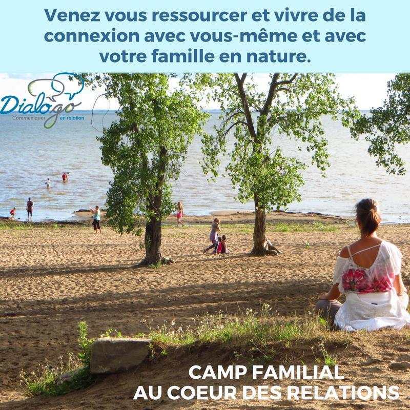 Dialogo - Communiquer en relation-camp-famille-cnv-communication non violente-communication bienveil