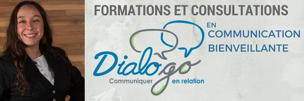 Formation en communication bienveillante - en ligne et en direct
