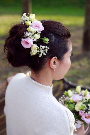 CHARLINE VIDEAU PHOTOGRAPHE MARIAGE MERY SUR OISE VAL D'OISE