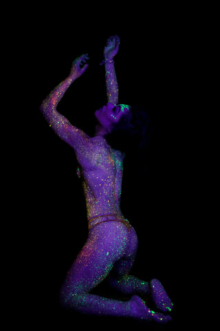 Olga Pole N Dance