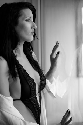 charline videau boudoir photographie