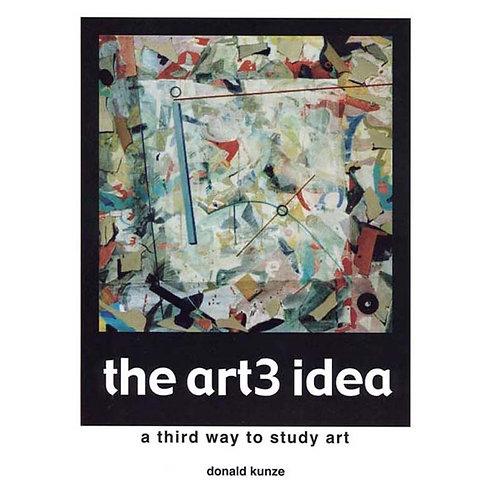 the art3 idea handbook