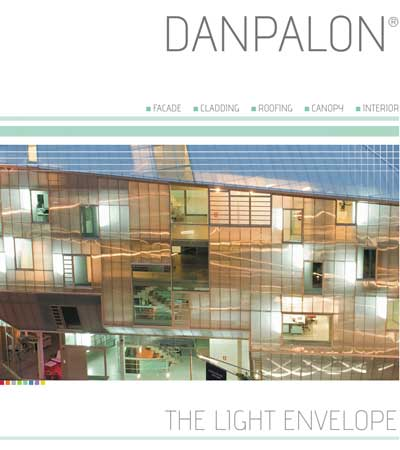 DAMPALON - THE LIGHT ENVELOPE