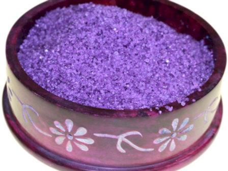 Simmering Granules - Deep Violet Musk
