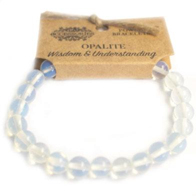 Power Bracelet - Opalite