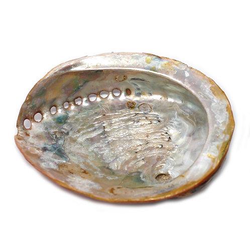 Natural Soap Dish/Smudge Stick Dish
