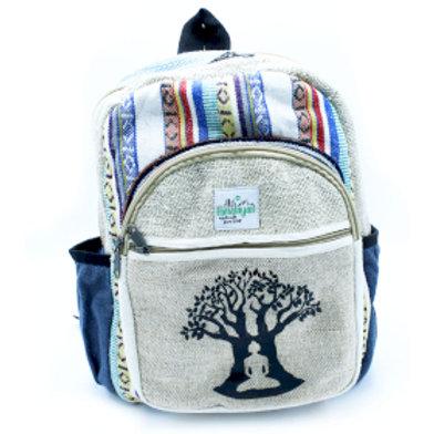 Small Backpack - Bohdi Tree Design