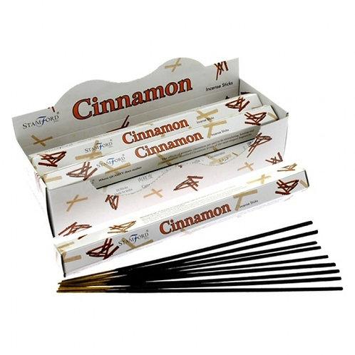 Cinnamon Premium Incense