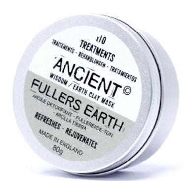 Fuller Earth Face Mask 80g (Powder)