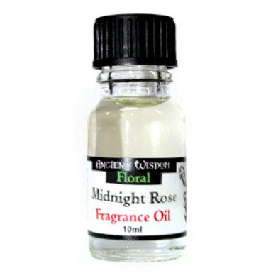 Midnight Rose Fragrance Oil
