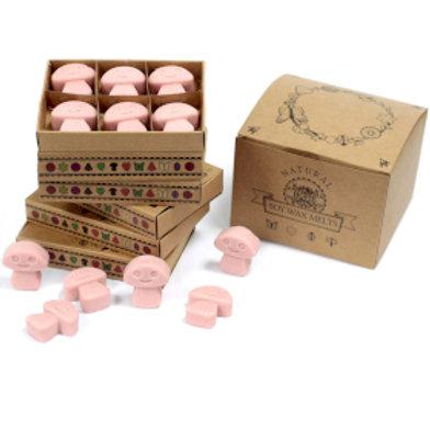 Box of 6 Wax Melts - Coffee Trader