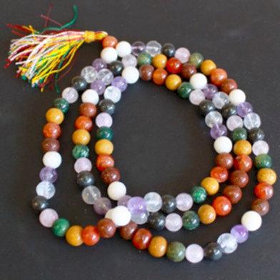 Mala Beads - 108 9 Planet Astro