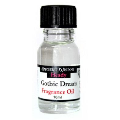 Gothic Dream Fragrance Oil