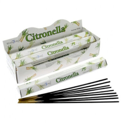 Citronella Premium Incense