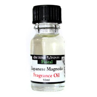 Japanese Magnolia Fragrance Oil