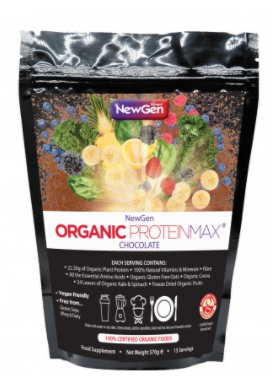 Protein Max Chocolate