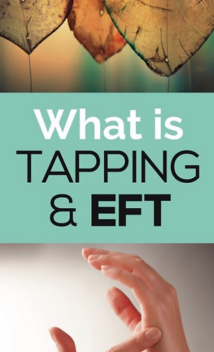 EFT Tapping Wellbeing
