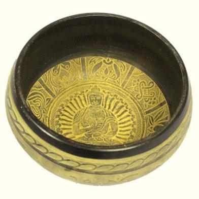Extra Loud - Singing Bowl - One Buddha
