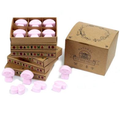 Box of 6 Wax Melts -   Ylang Ylang