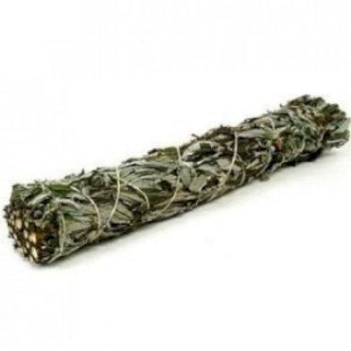 Smudge Stick - Black Sage 15cm