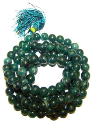 Mala Beads - 108 Jade