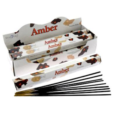 Amber Premium Incense