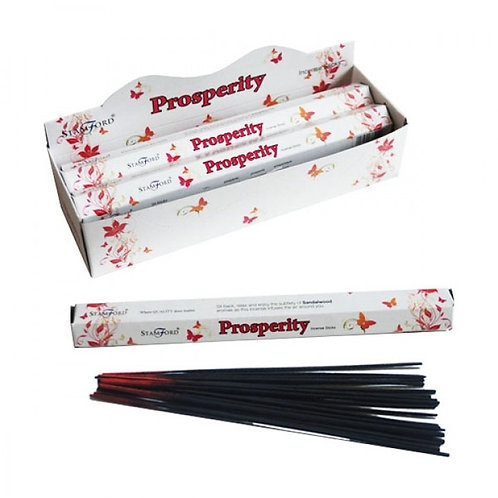 Prosperity Premium Incense