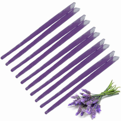 2x Scented Ear Candles- Lavender