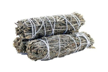 Smudge Stick -Lavender Sage 10cm