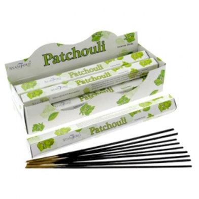 Patchouli Premium Incense
