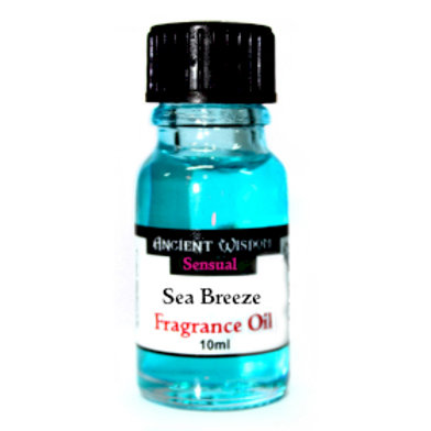 Sea Breeze Fragrance Oil