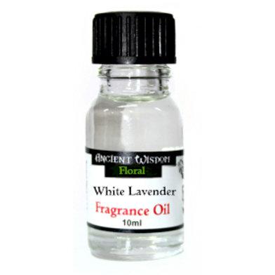 White Lavender Fragrance Oil