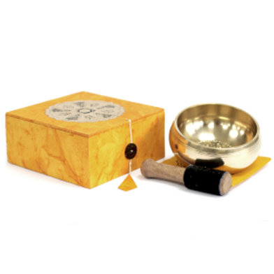 Special Meditation Bowl Set