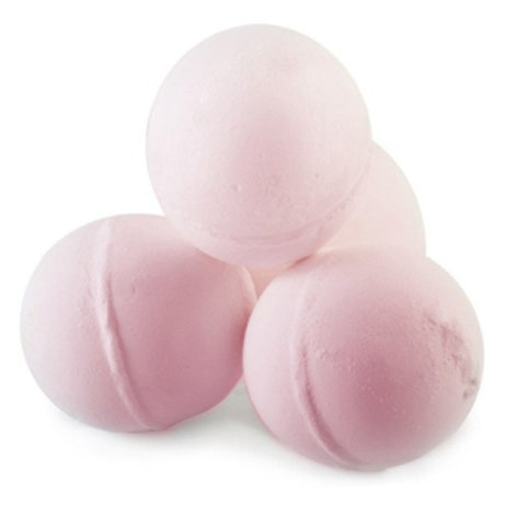 Bath Bomb - Frankincense & Rose